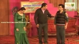 Punjabi stage show Rulke Guzaran Ge Raat