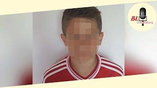 Großfahndung: 12-Jährige Gabriel Brandl nach Spiel FC Bayern gegen Werder Bremen vermisst