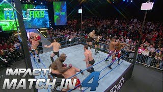 Feast or Fired: Match in 4 | IMPACT! Highlights Mar. 15, 2018