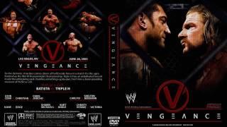 WWE Vengeance 2005 Theme Song Full+HD
