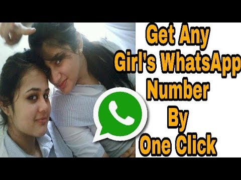 Xxx Mp4 How To Find Beautiful Girls Whatsapp Number Nearby Get Girls Number Very Easy Process 100 Working 3gp Sex