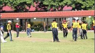 Kriket Bawah 12th SKDA 2012
