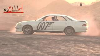 استعراض وتفجير كتيبه جروب007 بساحة شناص عدسة موادع92