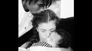 RIP Baby JJ! My condolences to Emily- Little Women ATL