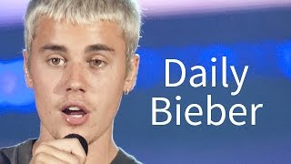 Justin Bieber Sings In Spanish For