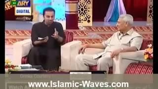 Pakistan Ki Khatir Ilzam Apne Oper Liya Aur Media Per Maafi Mangi  Dr  Abdul Qadeer Khan Ki Guftagu