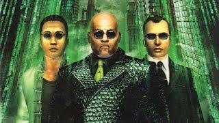The Ghetto Matrix