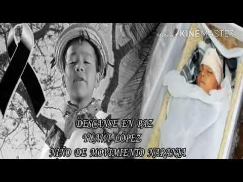 Xxx Mp4 Supuesta Muerte Del Niño De Movimiento Naranja Yuawi López 3gp Sex