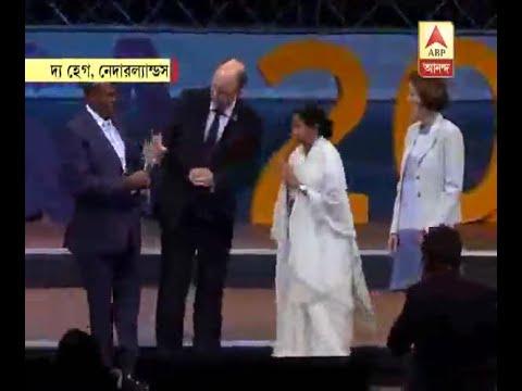 Xxx Mp4 Mamata Banerjee Received UN Public Service Award For West Bengal 3gp Sex