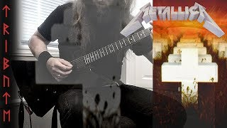 Tribute To Metallica - Master Of Puppets 30th Anniversary Jam