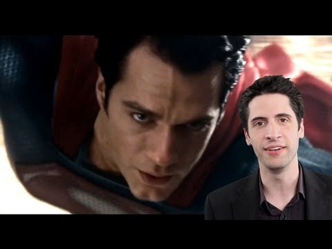 Man of Steel trailer 3 review