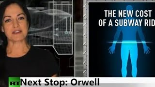 THE NEW WORLD ORDER AGENDA: LOS ANGELES TO INSTALL BODY SCANNERS IN SUBWAYS