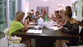 Les Anges 5 - Welcome To Florida - Episode 35