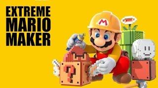 Extreme Mario Maker