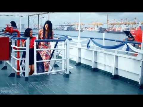 Samanali - Anndreino (Sinhala new song 2012)