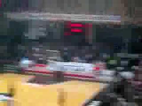 BEŞİKTAŞ fb basket maçı