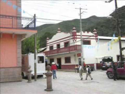 En Palomas Xichú Guanajuato 2011