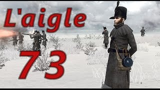 L'aigle 73 (M & B Warband Mod) Let's Play: