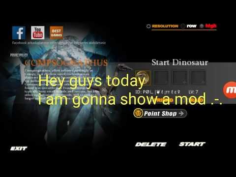 Xxx Mp4 Dinos Online Crossfire Mod V 2 2 1 Read Description For More Info Original 3gp Sex