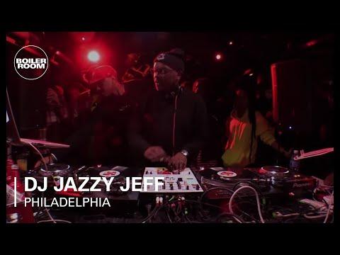 Xxx Mp4 DJ Jazzy Jeff Boiler Room X Budweiser Philadelphia DJ Set 3gp Sex
