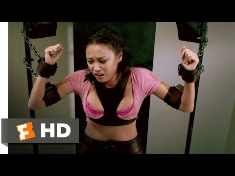 Xxx Mp4 Saw The Final Chapter 1 9 Movie CLIP Bizarre Love Triangle 2010 HD 3gp Sex