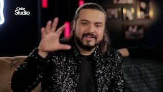 BTS, Ahmed Jehanzeb & Shafqat Amanat, Allahu Akbar, Coke Studio Season 10, Episode 1