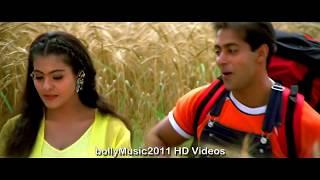 Deewana Main Chala   Pyar Kiya To Darna Kya 1998 BluRay HD 1080p