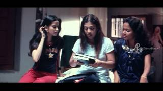 Ghajini | Tamil Movie | Scenes | Clips | Comedy | Songs | Nayantara reads Suriya's dairy