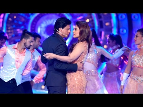 Xxx Mp4 Shahrukh Khan Amp Kajol Colors Stardust Awards 2015 3gp Sex