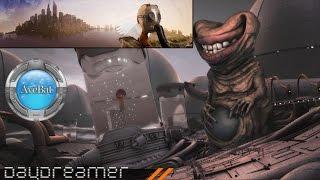 Daydreamer Gameplay 60fps