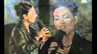 Katka Hasprová - Meno ruže (1999)