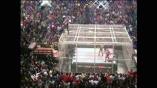 The Undertaker Extreme Moments Hell In The Cell WWE Top 10