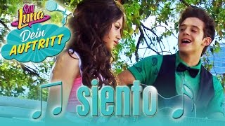SOY LUNA - Ruggero Pasquarelli: Siento #MusicMonday | Disney Channel Songs