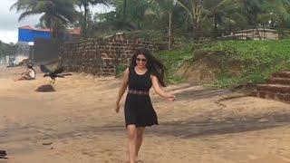 Goa Beach Romance