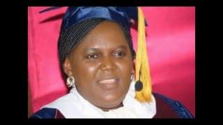 TOGO GOSPEL MIX de l'artiste de la chanson gospel, Mme pasteur Abitor Makafui