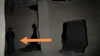 المغامر فهد الراجحي يبحث عن الساحرة السوداء في القرية المهجوره  😱