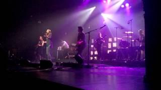 Zazie - Discold - 18 juin 2016 Toulouse