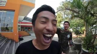 JAKARTA BOGOR TRIP 2014 [RAW UNSEEN FOOTAGE #2]
