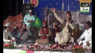 Amazing [Darood Sharif] Syed Zabeeb Masood sb & Khalid Husnain Khalid sb