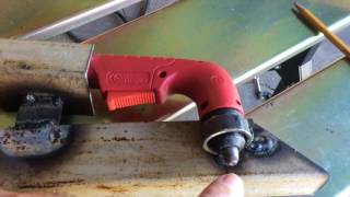 DIY Plasma Cutter Guide