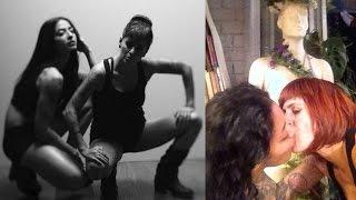 Sapna Bhavnani's REACTION On Her Viral KISS Photo With Bani J