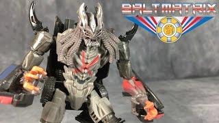 Transformers: The Last Knight - Premier Edition Deluxe DECEPTICON BERZERKER