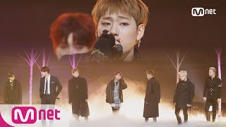 [Block B - Don't Leave] Comeback Stage | M COUNTDOWN 180111 EP.553