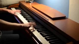 The Fat Rat - Monody (Piano Arrangement by CutEvilSheep )