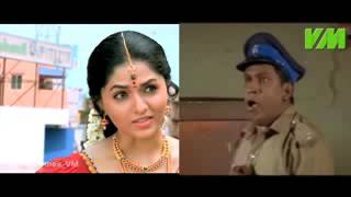 Theri 2016 Trailer _ Vadivelu Version Must Watch
