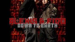 No Debe Tocarte - Alexis y Fido Ft. Toby Love