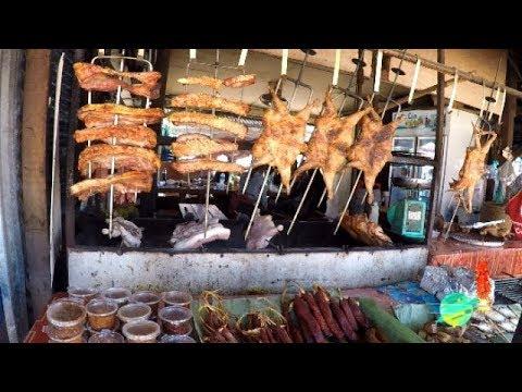 Xxx Mp4 Hmong Best Street Foods In Hmong Valley K 52 Laos 3gp Sex