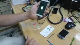 Galaxy S4 Charging Port Problem