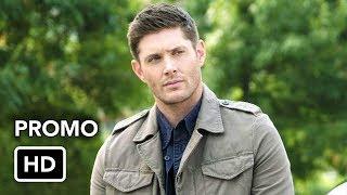 "Supernatural 13x03 Promo ""Patience"" (HD) Season 13 Episode 3 Promo"