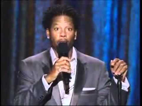 Xxx Mp4 Stand Up Comedy Classic Dl Hughley On HBO Comedy Special Mp4 3gp Sex
